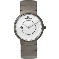 Danish Design Horloge 40 mm Titanium IQ62Q830 1