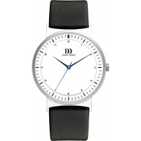 Danish Design Horloge 41 mm staal IQ12Q1189 1