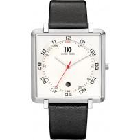 Danish Design Horloge 38/38 mm Titanium IQ12Q1059 1