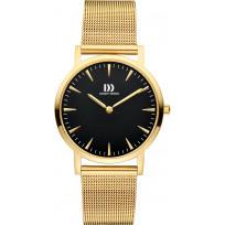 Danish Design Horloge 35 mm Stainless Steel IV06Q1235 1