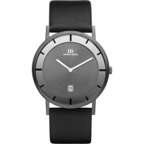 Danish Design Horloge 40 mm Stainless Steel IV16Q1011 1