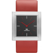 Danish Design Horloge 40,5/40,5 mm Stainless Steel IV14Q1009 1