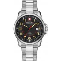 Swiss Military Hanowa 06-5330.04.007 Horloge Swiss Grenadier 43 mm 1