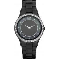 Danish Design Horloge 31 mm Stainless Steel and Ceramic IV63Q1024 1