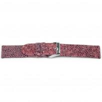 Horlogeband F736 Classic Stony Creek Rubino 18x18mm 1