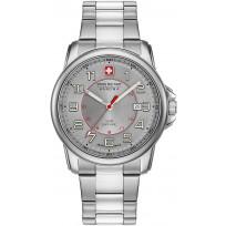 Swiss Military Hanowa Horloge 43 Stainless Steel 06-5330.04.009 1