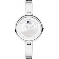 Danish Design Horloge 32 mm Stainless Steel IV62Q1164 1