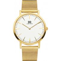 Danish Design Horloge 40 mm Stainless Steel IQ05Q1235 1