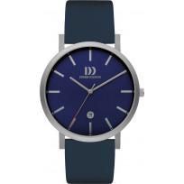 Danish Design Horloge 40 mm Titanium IQ22Q1108 1