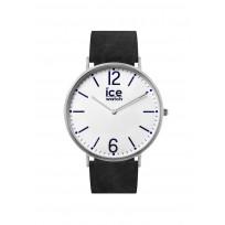 Ice-watch unisexhorloge zilverkleurig 43mm IW001370 1