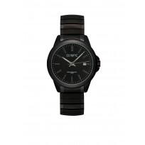 Olympic OL72HZZ001 Phoenix Horloge Staal zwart 38mm Heren 1