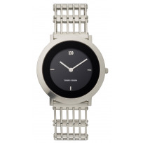 Danish Design Horloge 35 mm Stainless Steel IV63Q848 1