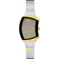 Danish Design Horloge 21 mm Titanium IV66Q1094 1