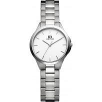 Danish Design Horloge 30 mm Titanium IV62Q966 1