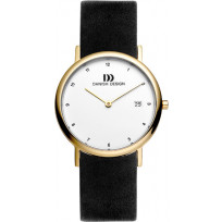 Danish Design Horloge 34 mm Titanium IQ10Q272 1