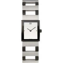 Danish Design Horloge 23/27 mm Stainless Steel IV62Q769 1