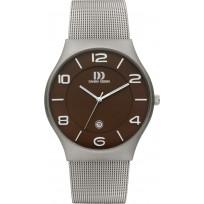 Danish Design Horloge 42 mm Titanium IQ69Q1106 1