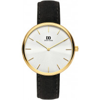 Danish Design Horloge 39 mm Stainless Steel IQ15Q1243 1