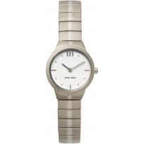 Danish Design Horloge 25 mm Titanium IV62Q791 1