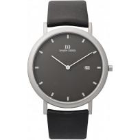 Danish Design Horloge 39 mm Titanium IQ13Q881 1