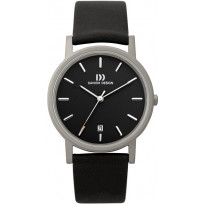 Danish Design Horloge 34 mm Titanium IQ13Q171 1