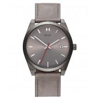 MVMT 28000042-D RVS Grijs Element Horloge 43 mm 1