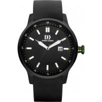 Danish Design Horloge 45 mm Stainless Steel IQ28Q997 1