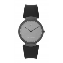 Jacob Jensen Horloge 35 mm Stainless Steel 103 1