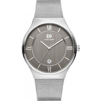 Danish Design Horloge 40 mm Stainless Steel IQ64Q1240 1