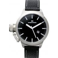 Danish Design Horloge 45 mm Stainless Steel IQ13Q711 1