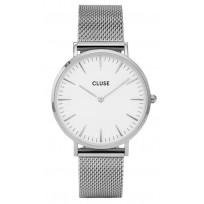 CLUSE CW0101201002 Horloge LA Boheme Mesh 38 mm 1