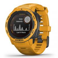 Garmin 010-02293-09 Instinct Smartwatch Solar Sunburst 45 mm 1