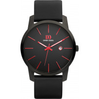 Danish Design Horloge 43 mm Stainless Steel IQ14Q1016 1