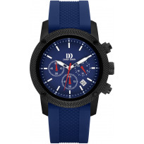 Danish Design Horloge 45 mm Stainless Steel IQ22Q1020 1