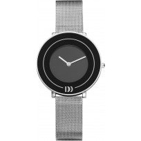 Danish Design Horloge 34 mm Stainless Steel IV63Q921 1