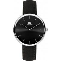 Danish Design Horloge 39 mm Stainless Steel IQ13Q1243 1