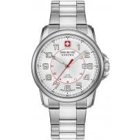 Swiss Military Hanowa Horloge 43 Stainless Steel 06-5330.04.001 1