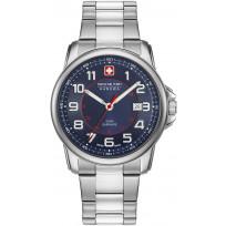 Swiss Military Hanowa Horloge 43 Stainless Steel 06-5330.04.003 1