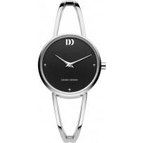 Danish Design Horloge 27 mm Stainless Steel IV63Q1230 1