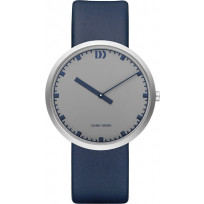 Danish Design Horloge 42 mm staal IQ22Q1212 1