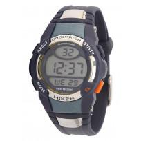 Coolwatch CW.194 kinderhorloge 'Hiker' Digitaal blauw 35 mm 1