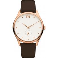 Danish Design Horloge 36 mm Stainless Steel IV17Q1130 1