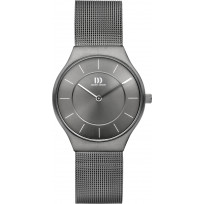 Danish Design Horloge 34 mm Stainless Steel IV66Q1259 1