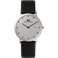 Danish Design Horloge 34 mm Titanium IQ19Q272 1