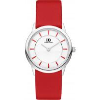 Danish Design Horloge 29 mm Stainless Steel IV24Q1103 1