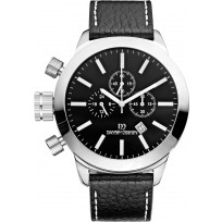 Danish Design Horloge 46 mm Stainless Steel IQ13Q1039 1