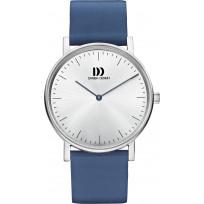 Danish Design Horloge 38 mm Stainless Steel IV22Q1117 1