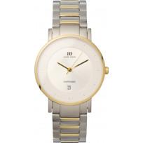 Danish Design Horloge 36 mm Titanium IQ65Q717 1
