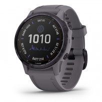 Garmin 010-02409-15 Fenix 6S Pro Solar Smartwatch 42 mm 1