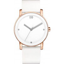 Danish Design Horloge 37,5 mm Stainless Steel IV17Q1049 1
